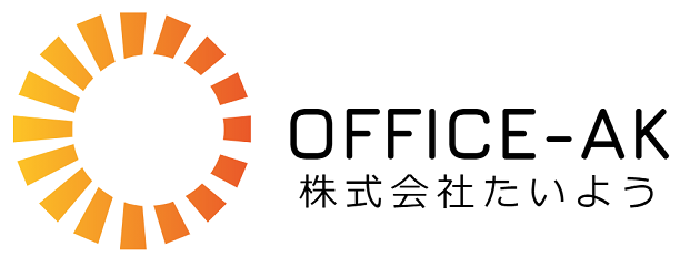 株式会社たいよう Logo
